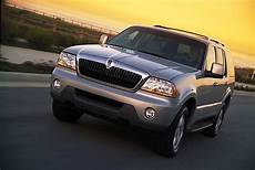 how cars engines work 2003 lincoln aviator electronic valve timing lincoln aviator specs photos 2002 2003 2004 2005 autoevolution