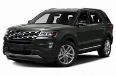 2016 Ford Explorer Price Photos Reviews Features