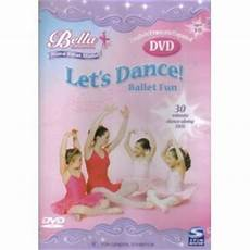 Dancerella Let S Ballet