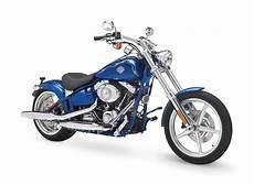 Harley Davidson Rocker C Specs 2009 2010 Autoevolution