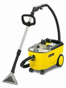 kärcher puzzi 100 carpet cleaner for hire in chichester petersfield