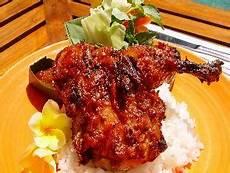Taliwang Chicken Ayam Taliwang Original