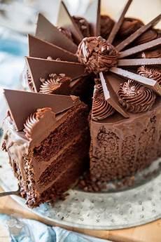 recette gateau anniversaire original 1001 id 233 es pour le g 226 teau d anniversaire au chocolat