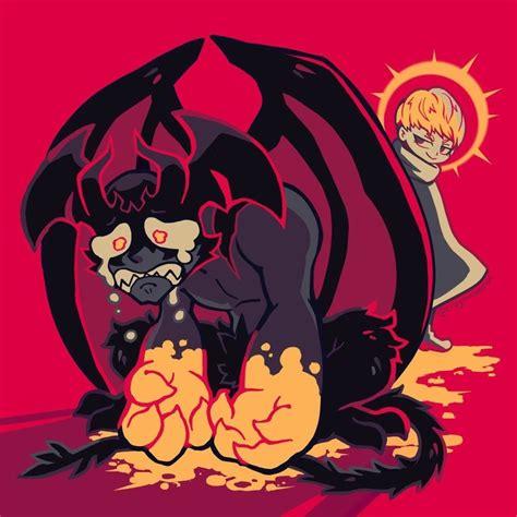 Devil May Crybaby