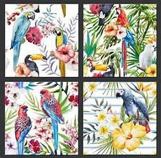 Pemandangan Burung Di Alam Lukisan Pensil Pemandangan Alam