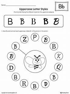 worksheets letter b kindergarten 24348 early childhood educational resources myteachingstation