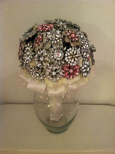 70 best images about diy bouquet bouquet holders pinterest brooches brooch bouquets and