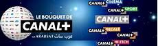 Tunisie Le Bouquet Canal Plus Autoris 233 224 La