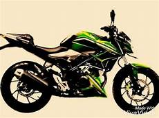 Modifikasi All New Cb150r by Modifikasi All New Cb150r Facelift Ekor Mt25 Cbr250rr