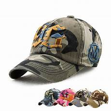 jamont camouflage baseball caps outdoor fashion hat topi letters leisure men and baseball