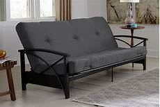futon size value 6 inch size poly filled futon mattress dhp