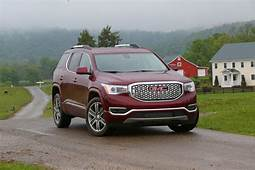 2020 Gmc Acadia Denali  Cars Specs Release Date Review