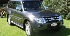 mitsubishi pajero 2012 car review aa new zealand