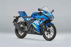Suzuki Offer Sporty 125 Accessories Pack