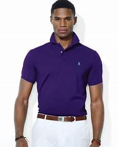 lyst ralph polo custom stretch mesh polo shirt
