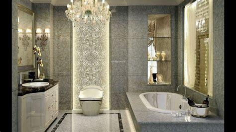 Small Luxury Bathroom Designs