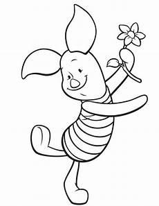 Malvorlagen Ferkel Winnie Pooh Ferkel Schwein Malvorlagen Zum Ausdrucken Winnie