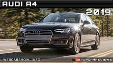 2019 audi a4 review rendered price specs release date