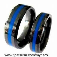 mens wedding rings mens wedding bands police