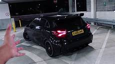 this mercedes a45 amg is the craziest hatch i ve