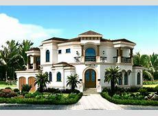 Mediterranean Style House Plan   3 Beds 4 Baths 3337 Sq/Ft