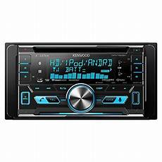 kenwood doppel din kenwood dpx792bh excelon din cd receiver with