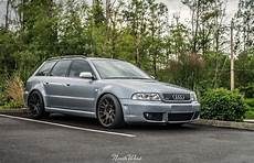 I The Audi Rs4 Avant B6 At The Moment
