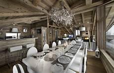 les 3 chalets luxury rental courchel 1550 ski rental
