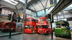 musée du transport de londres visitor numbers on the rise at s attractions