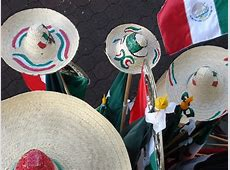 mexican independence day activities