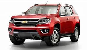 2019 Chevrolet Blazer 36L V6 305 HP Price In UAE Specs