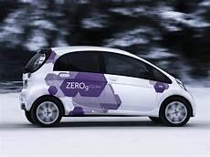 Citroen C Zero - wallpapers citroen c zero car wallpapers