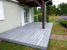 kit terrasse leroy merlin veranda styledevie fr