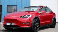 model y tesla tesla s second suv with name new tesla model y suv to arrive in 2019