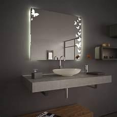 spiegel led beleuchtung spiegel mit led beleuchtung ulm seitlich led 9000256