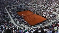 Paccheti Tennis Italian Open Bnl Semifinali E Finale