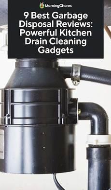 9 best garbage disposal reviews powerful kitchen drain