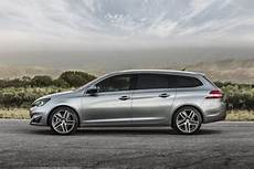 308 sw active business fiche technique peugeot 308 sw ii 1 6 bluehdi 100ch active