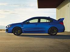 Subaru Wrx Sti 2019 - new 2019 subaru wrx sti price photos reviews safety