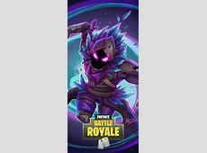 1125x2436 Fortnite Raven Fan Art Iphone XS,Iphone 10