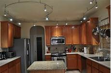 Kitchen Lights On A Track by 16 Functional Ideas Of Track Kitchen Lighting