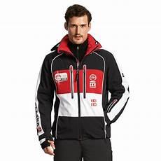 bogner bogner mike t mens black ski jacket bogner from