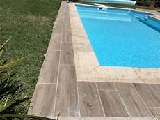 carrelage piscine imitation bois piscine carrelage imitation bois margelles en aix