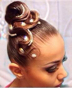 ballrooms hairstyles and ballroom hair on pinterest