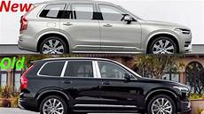 difference between 2019 and 2020 volvo xc90 car review