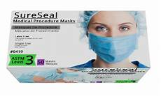 astm level 3 procedure surgical dental face mask infection control dental face masks and personal protective equipment