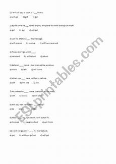 time clauses worksheets 2951 clauses of time quiz esl worksheet by stefaniw
