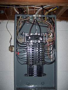 100 Electrical Panel From Load Side Electric Co In