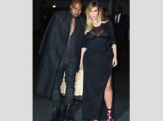 kanye west and kim kardashian latest news