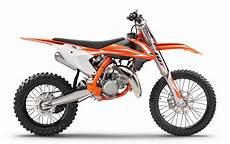Look 2018 Ktm Sx Models Motocross Feature Stories